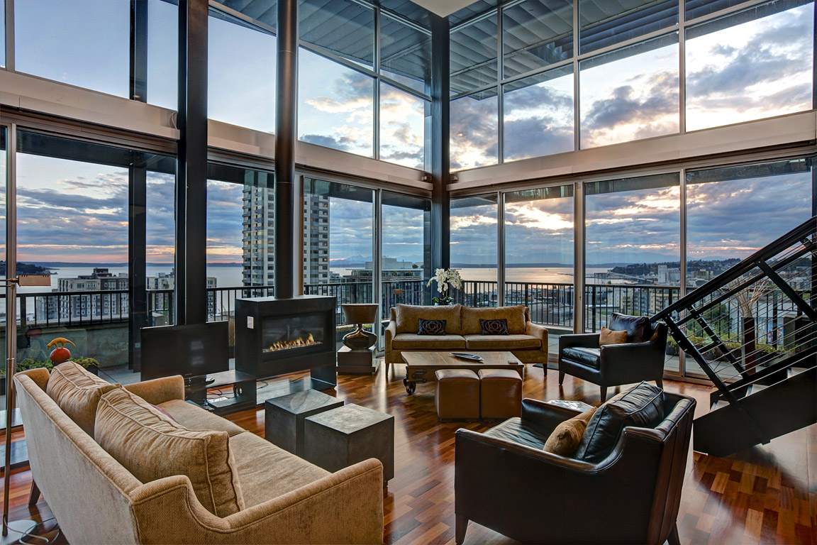 Michael Doyle Thriveseattle Penthouse 1